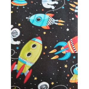 MKW OUTER SPACE 2267X
