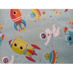 MKW OUTER SPACE 2267T
