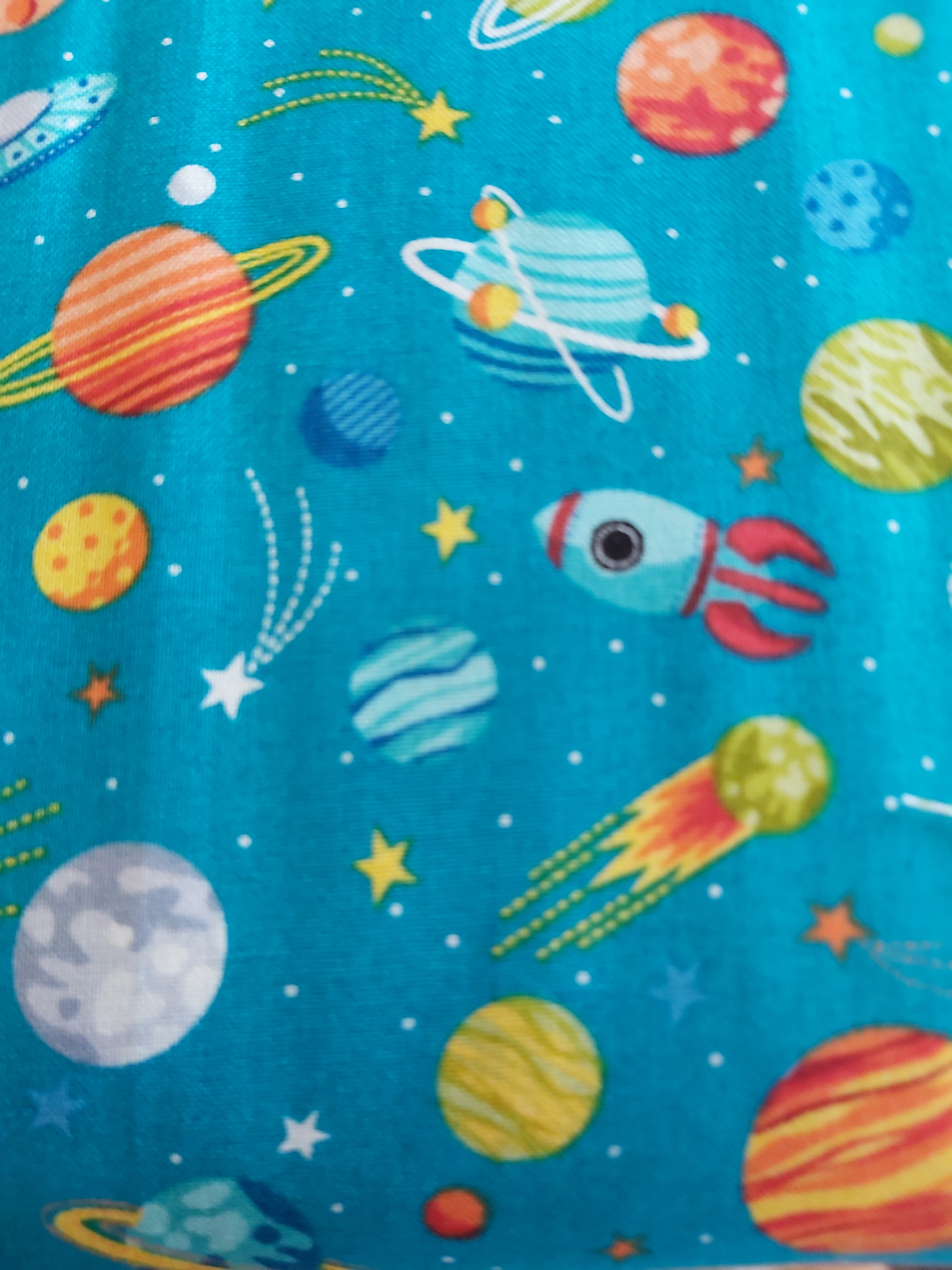 MKW OUTER SPACE 2270B