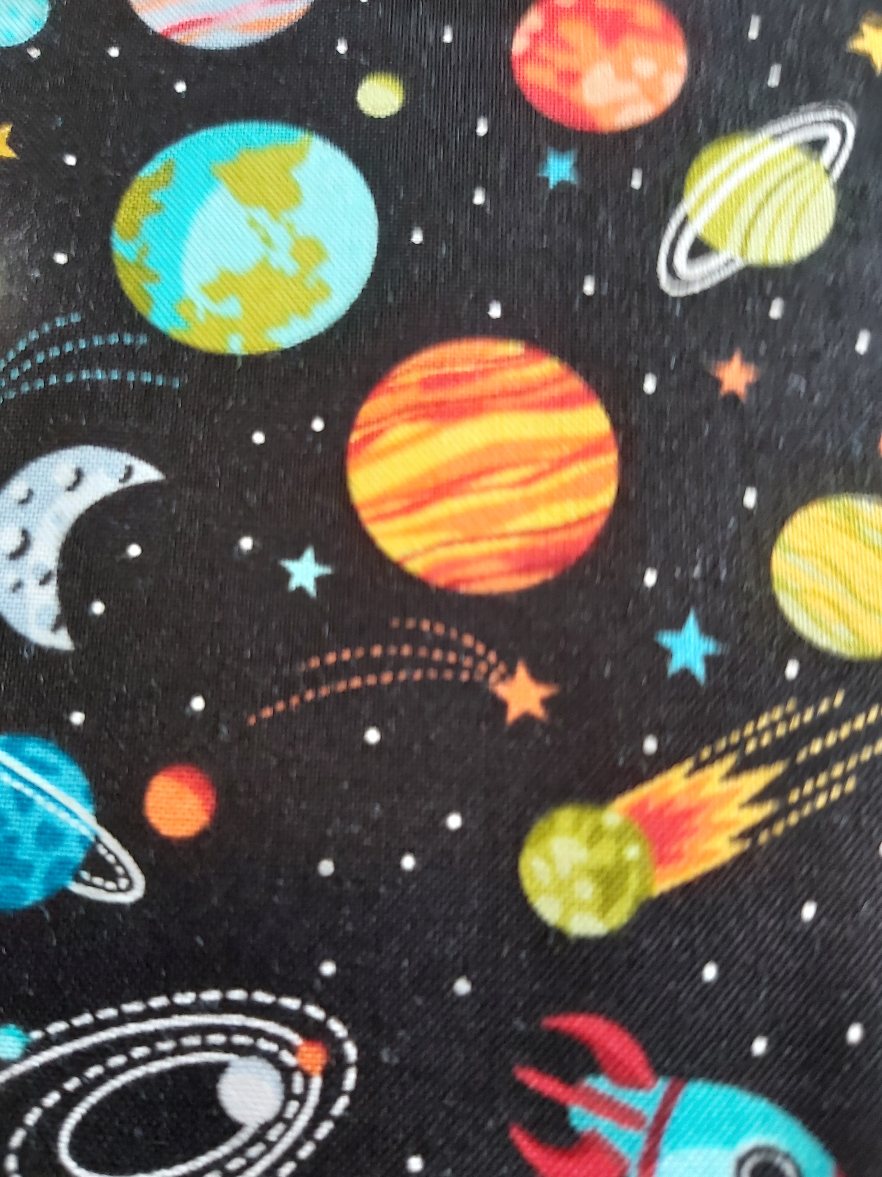 MKW OUTER SPACE 2270X