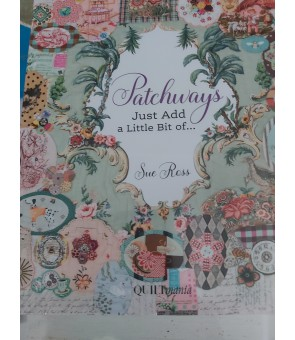 PATCHWAYS SUE ROSS